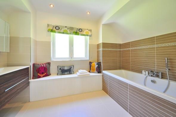 Badeværelse design