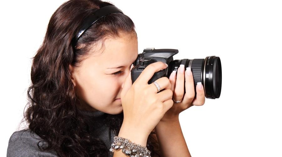 Fotografering til hverdag og fest