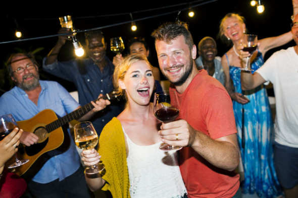 Underholdning til festen – 3 sikre tips
