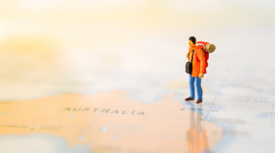 Hvorfor tage på backpacking i Australien?
