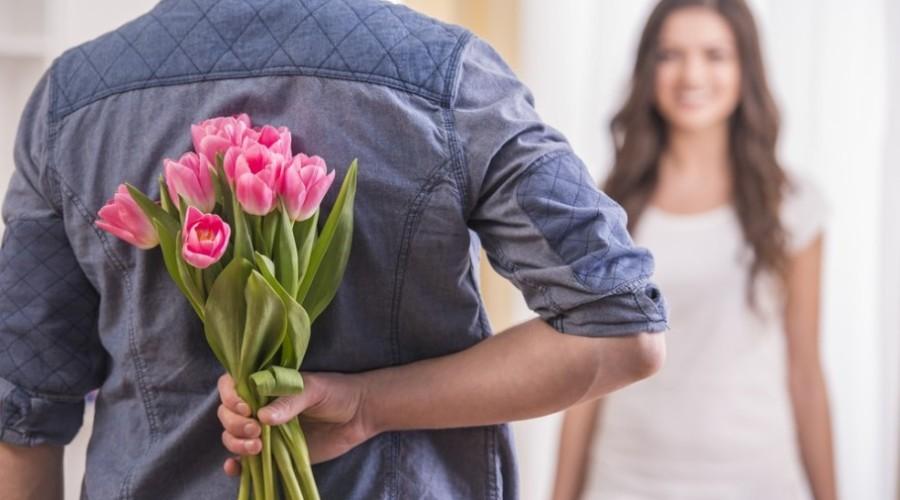 Blomster siger mere end 1000 ord
