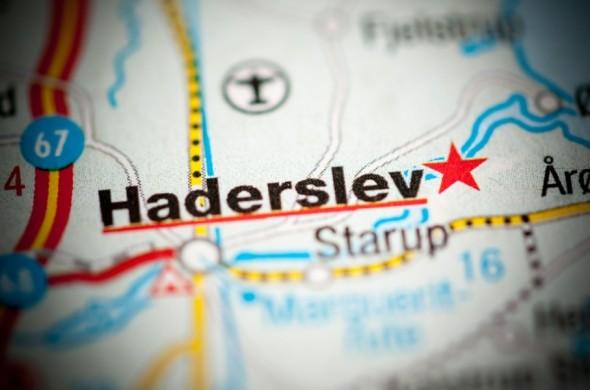 Haderslev Kommune  – en del af mulighedernes metropol