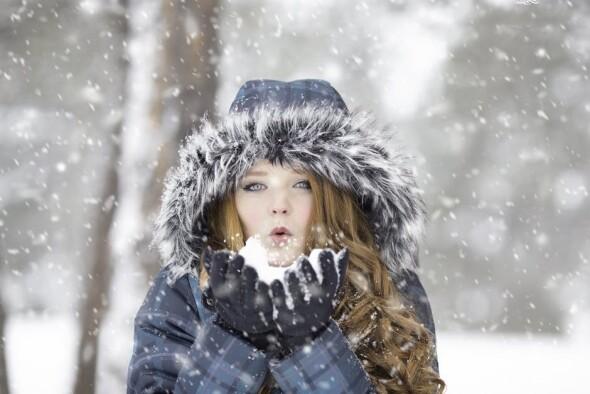 Sådan kan du forny din vintergarderobe